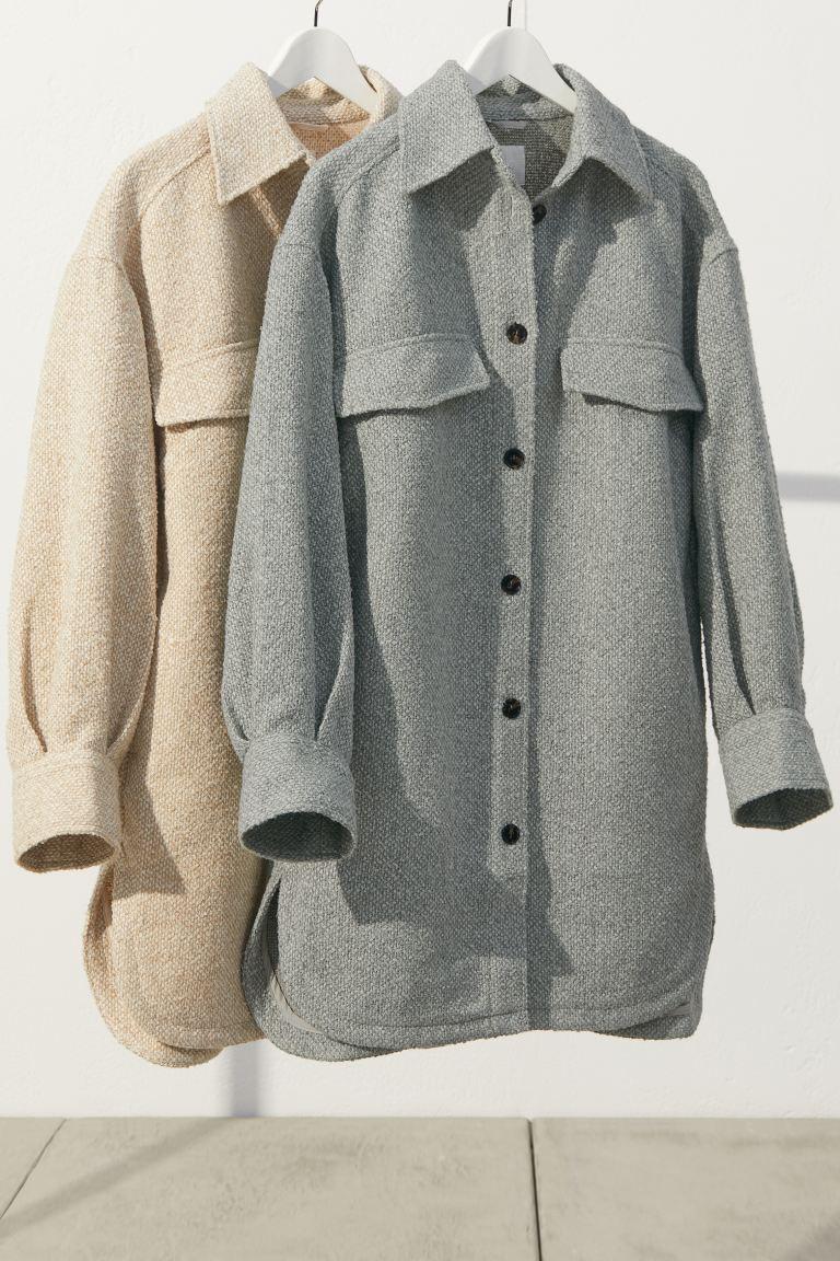 kosulja jakna